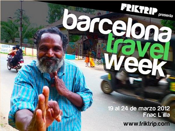 Barcelona Travel Week