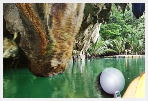 Cueva de Sabang, Filipinas