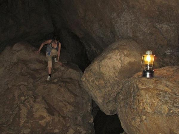 cueva de Sumaging