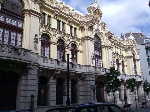 Palacio Valdes