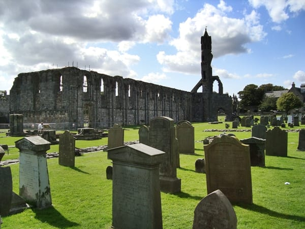 St. Andrews, Escocia