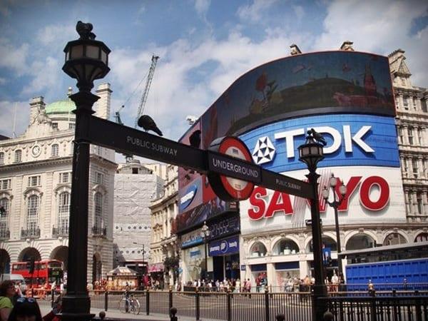 Las tiendas más baratas de Londres