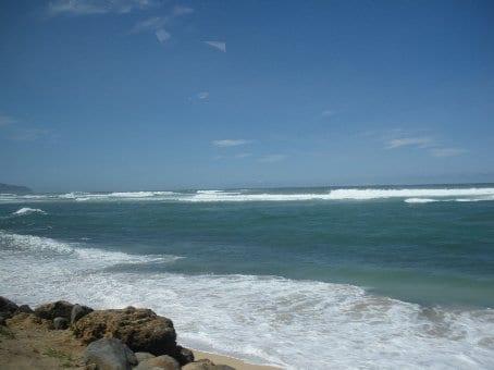 Costa este de Oahu