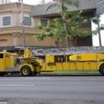 Bomberos de Waikiki