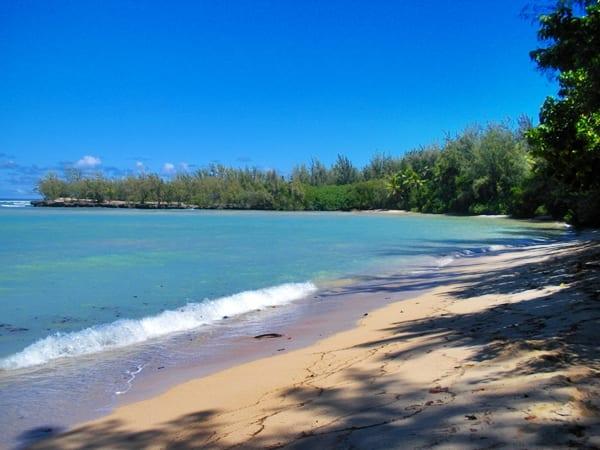 Playa Kawela, Hawai