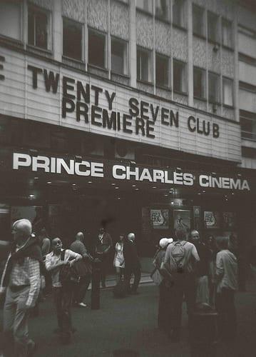 Prince Charles Cinema, Londres