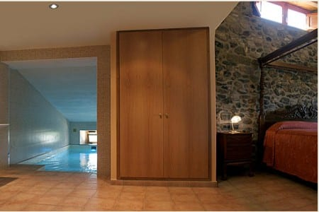 Hotel mas la casassa, Cataluña