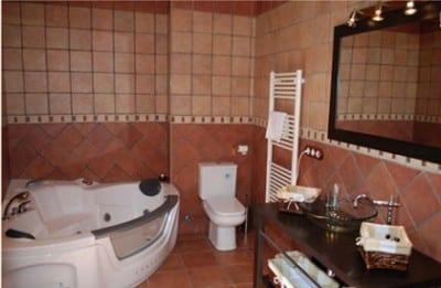 Hotel El Molí, Cataluña