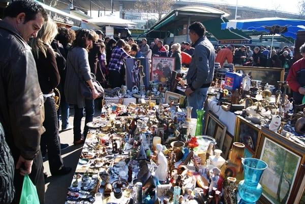 Els encants vells el mercado m s antiguo de barcelona - Encantes barcelona ...