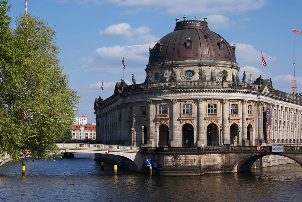 Berlín, curiosidades