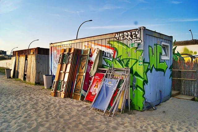 Playas de Berlín