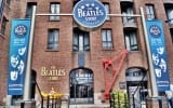 Museo de The Beatles en Liverpool