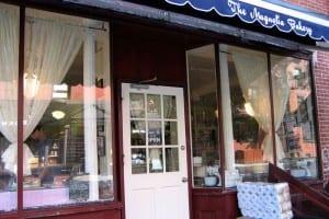 the magnolia bakery