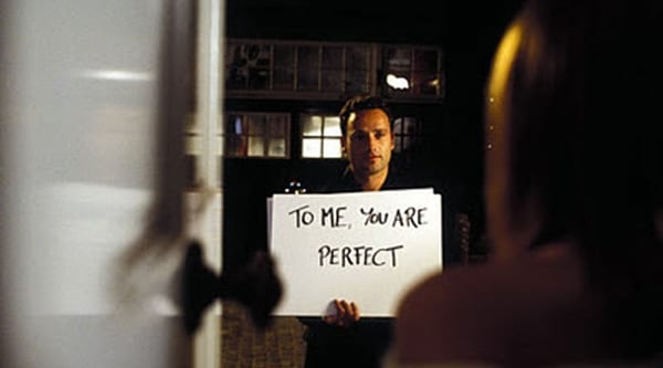 escenarios de Love Actually en Londres