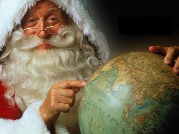 Navidad: tradiciones del mundo