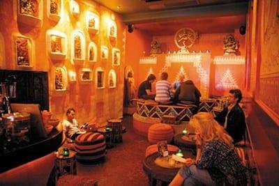 coffee shops de Amsterdam
