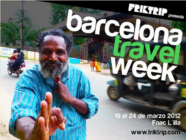 Barcelona Travel Week