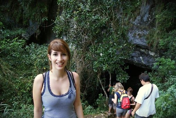 Cueva de Sumaging, Sagada, Filipinas