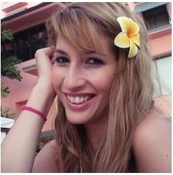 Laura Fernández, Meridiano 180
