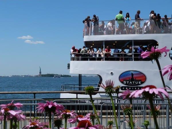 Statue Cruises, Nueva York