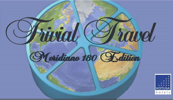 Trivial Travel