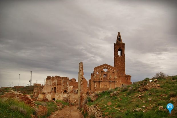 ruinas Archives - Meridiano 180