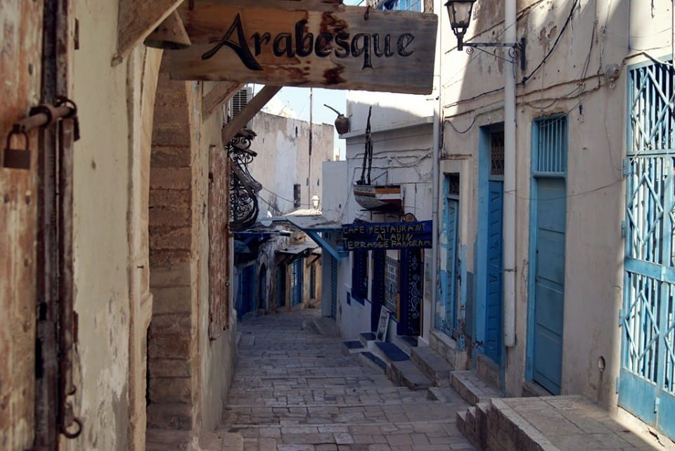 Sousse, Túnez