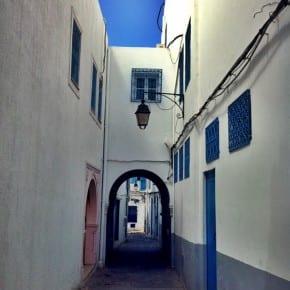 La medina de Túnez