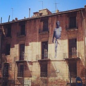 street art valencia