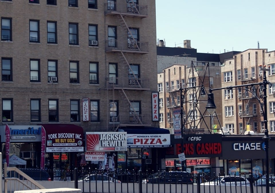 Bronx, Nueva York