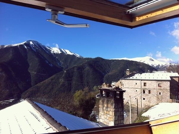 Balcón del Pirineo. Huesca