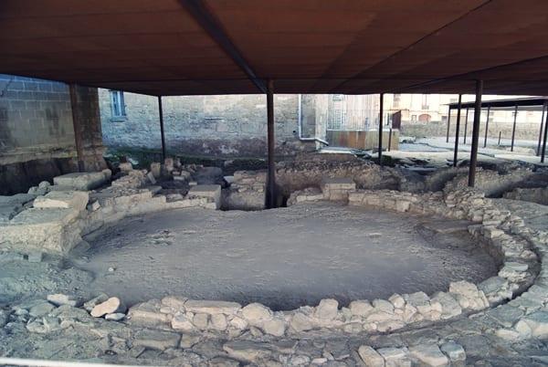 Parque arqueológico de Guissona