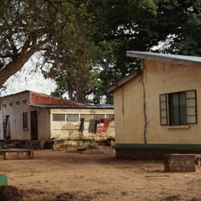 Armitage High School, Gambia
