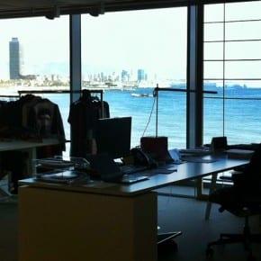 Oficinas Desigual