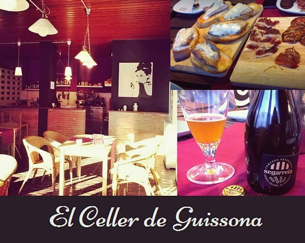 El Celler de Guissona