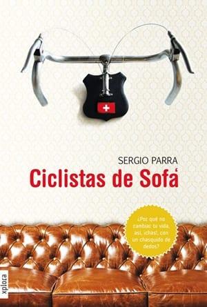 Ciclistas de sofá, Sergio Parra