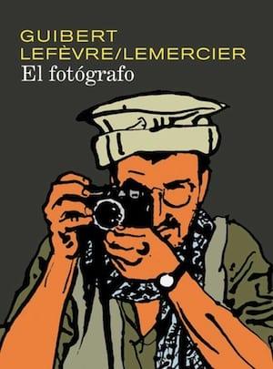 El fotógrafo, lefèvre, guibert y lemercier