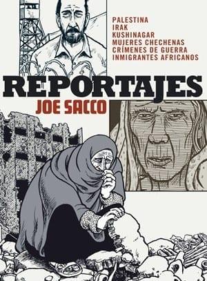 Reportajes, Joe Sacco