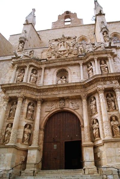 Catedral de la montaña