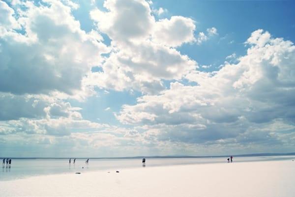 Tuz Gölü, Turquía