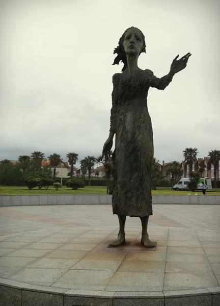 la lloca del rinconin, Gijón