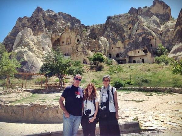 Museo de Göreme, Capadocia