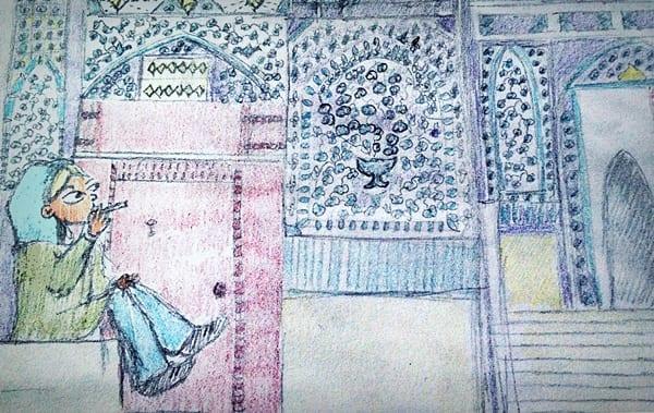0601dc34ff46 Obligaciones y prohibiciones que tiene una mujer en Irán