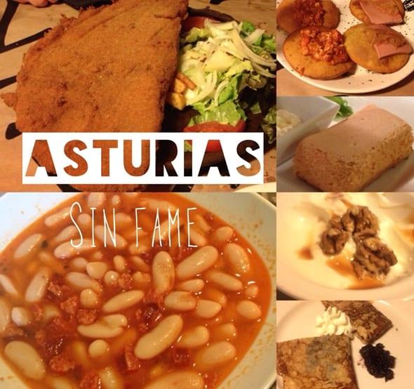 qu comer en asturias