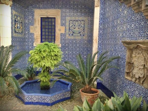 Palacio Maricel, Sitges