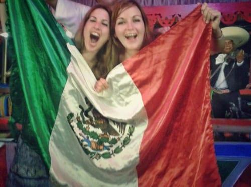 Viva México