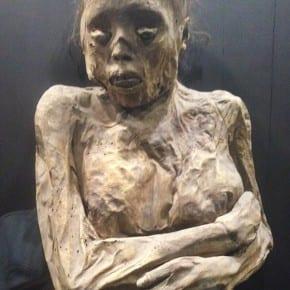 Museo Momias de Guanajuato, México