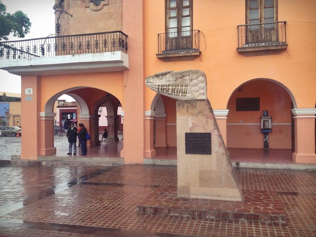 Dolores Hidalgo, cuna Independencia de México