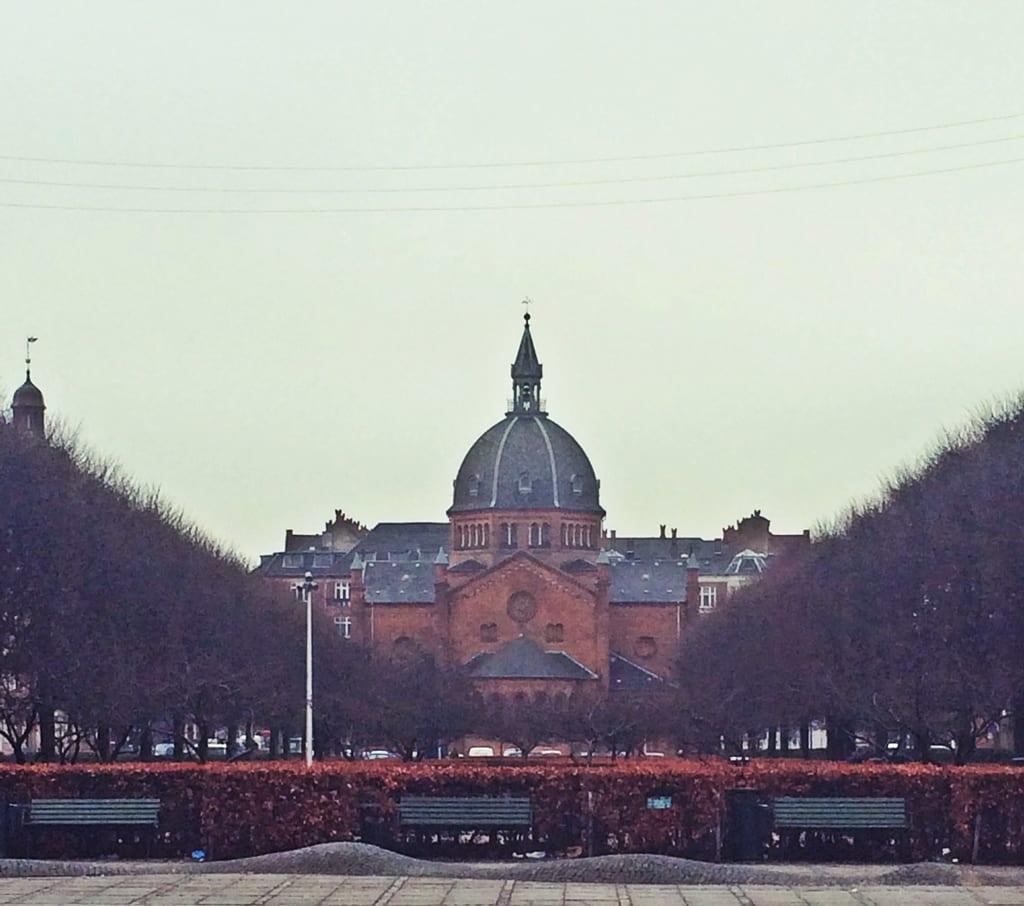 Copenhague, Nørrebro