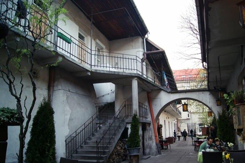 Cracovia, Lista de Schindler, Kamiziers